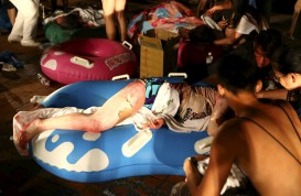 Taiwan water park explosion claims 10th life