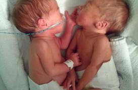 Twin babies die of leukaemia in span of two years