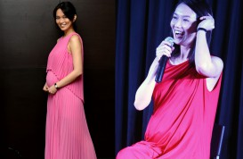 Joanne Peh's ready to pose nude because...