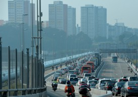 Vehicle levy to enter Malaysia not in effect yet