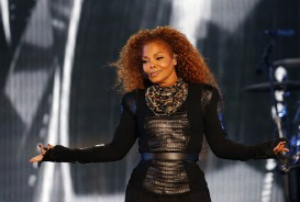 Janet Jackson expecting first child at 49: Report