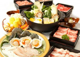 Where to go for the cheapest lunch buffets on weekends