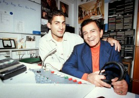 Widow of DJ Casey Kasem sued by his children for allegedly causing his death