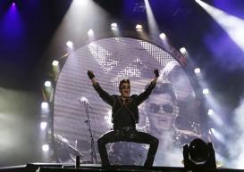 Adam Lambert responds to Singapore petition: I'm a uniter, not a divider