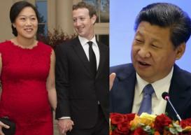 China President Xi says no to naming Zuckerberg's unborn child