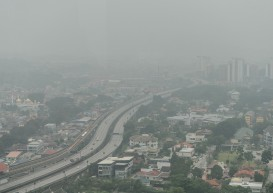 Clear weather expected after Oct 10: M'sia Met Dept