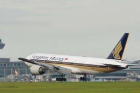 Installation of SIA's premium economy seats delayed, flights affected