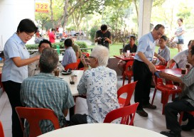 WP: PAP using town council matter for political gain