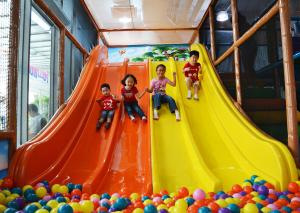 September holiday fun for kids