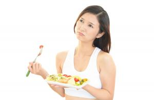 6 reasons why you're not losing weight - and how to fix this!