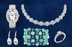 The Millionaire's guide on which jewelry to get