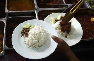 Spicing up Malaysia's beloved 'fatty rice'