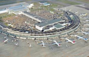 Japan's regional airports gear up for influx of foreign visitors