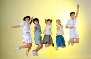 Child's happiness in school is primary aim