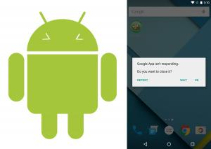 Android security flaw can gag your phone