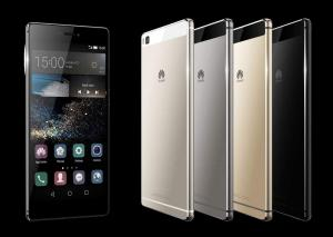 Samsung, Huawei intensify competition in Europe smartphone market