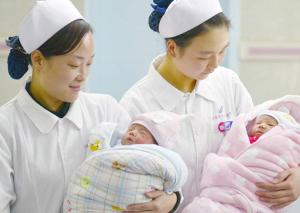 Higher birth rate would ease burden of old-age care: Expert