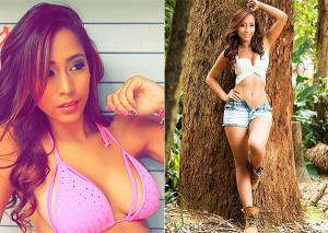 Colombian model may face death penalty