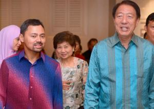 DPM Teo to lead delegation to Brunei for Young Leaders' Programme