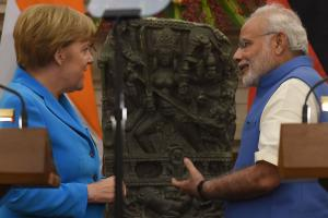 India lays out fast-track route for German investors
