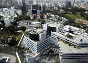 22 patients infected in SGH Hepatitis C outbreak; 4 have died