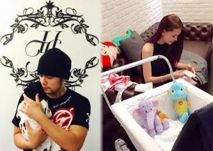 Hannah Quinlivan almost gave birth underwater in Australia