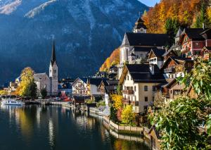 10 breathtaking towns in Europe you may not have heard of