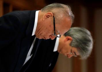 'Makes me shake with rage': Japan probe shows university cut women's test scores