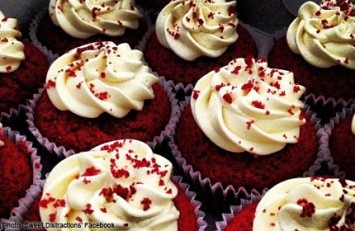 Taking a 'sweet' risk with online business
