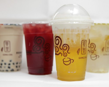 Gong Cha says it will return this year