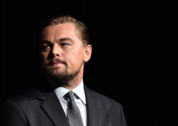 Leonardo DiCaprio cooperating in 1MDB probe