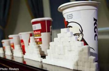 Judge blocks New York City large-soda ban, Mayor Bloomberg vows fight