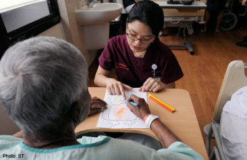 Exercise to keep dementia at bay