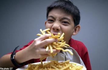 14 F&B firms pledge to curb ads aimed at kids