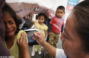Pneumonia bug evolves to evade vaccine: study