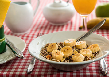 Skipping breakfast may lead to obesity, study finds