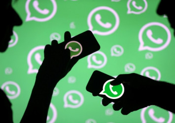 WhatsApp limits users to five text forwards to curb rumours