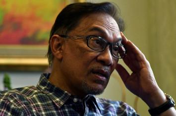 Australia 'complicit' in Malaysia corruption: Anwar