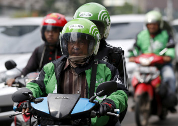 Go-Jek confirms it's coming to Singapore in November