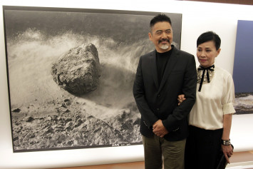 Chow Yun Fat's wife quashes online rumours of his death, says he's 'alive and well'