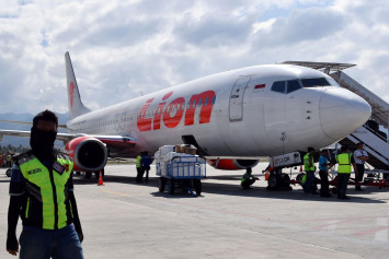 Cheap tickets, multiple destinations make Lion Air a favourite