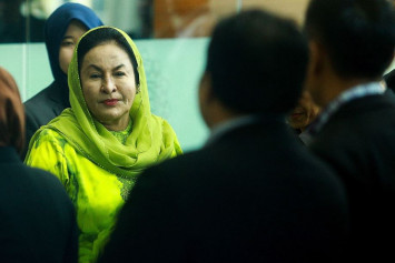 Malaysians react to Rosmah's arrest: You reap what you sow