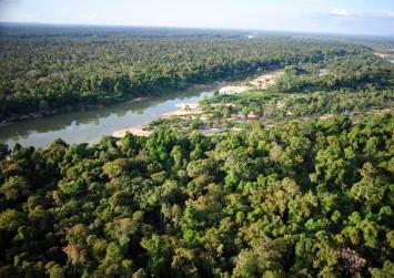 Concrete-stuffed bodies found in Mekong were Thai activists