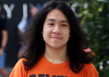 Amos Yee prosecuted for hate speech, not political dissent: Singapore to The Economist