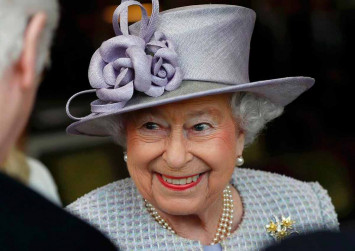 'No cause for alarm' after rumours over Queen Elizabeth