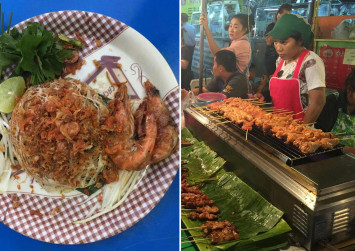 9 must-eat Thai street food before they vanish from Bangkok streets