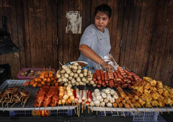 Thailand's new Michelin Guide could end up featuring Bangkok's street food