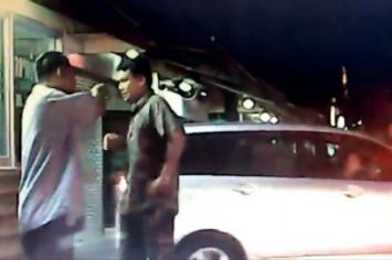 Taxi driver killed in Bangkok road rage brawl