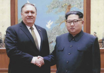 N. Korea offers to shut nuclear test site in May, invite US experts