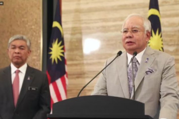 GE14 is on: Malaysian Parliament will dissolve on Saturday